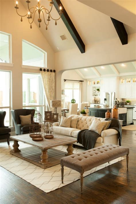 Traditional Livingroom by 15 Traditional Living Room Designs For Your Home
