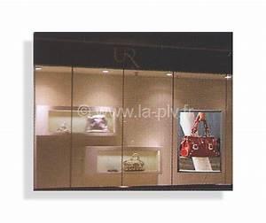 Cadre Lumineux Message : cadres lumineux led ultra minces pour affichage plv ~ Teatrodelosmanantiales.com Idées de Décoration