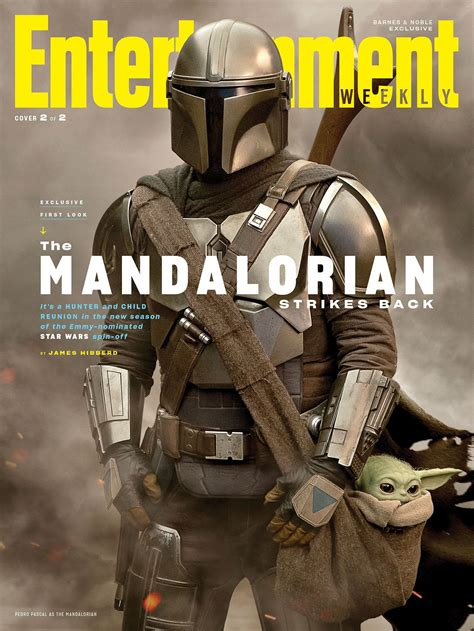 'The Mandalorian' exclusive: First look inside season 2 in ...