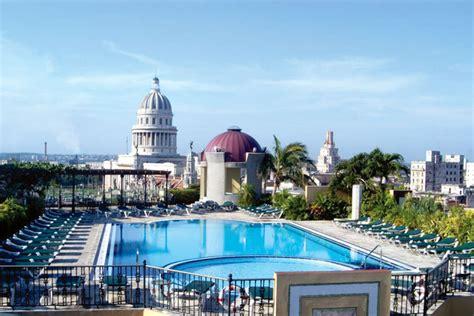 Three bargain stays in Old Havana - International ...