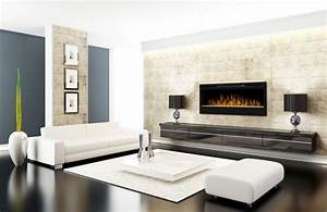How to Install a Wall Mounted Electric FireplacePortableFireplace