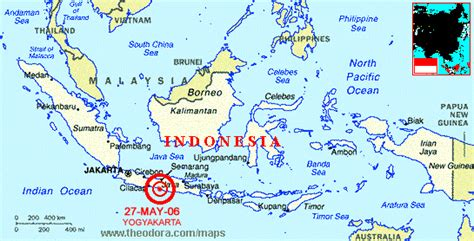 trip   world indonesia earthquake
