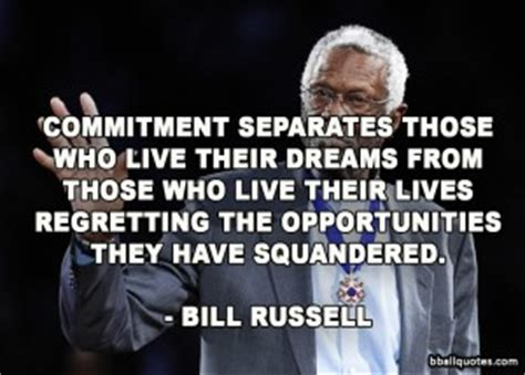 bill russell quotes quotesgram