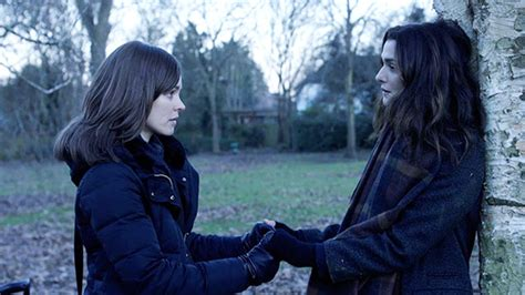 disobedience review rachel mcadams delivers  lesbian