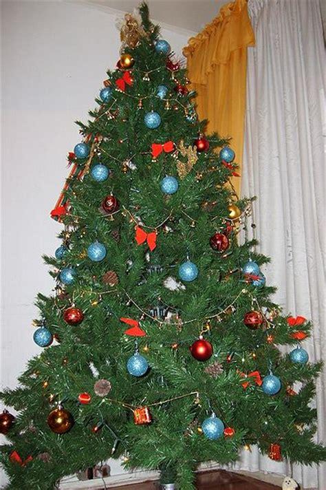 arboles bonitos navidad