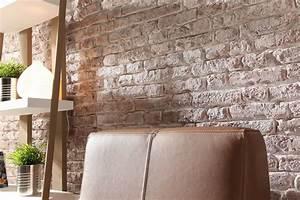 Wandverkleidung Ziegelsteinoptik Serie Brick Ist Eines