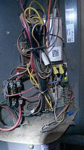 I Have A Lennox Xp14 Heat Pump That Won U0026 39 T Operate