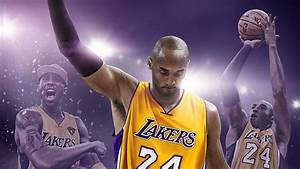 NBA 2K17 Announced Getting Special Kobe Bryant QuotLegend