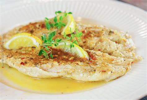 grouper grilled lemon herbs recipe recipes fish