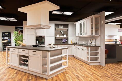 Küche Nobilia York Landhaus Weiß Mit Kochinsel