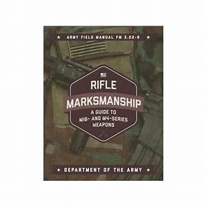 Army Field Manual Fm 3 22