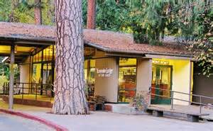 Yosemite National Park Hotel Reservations