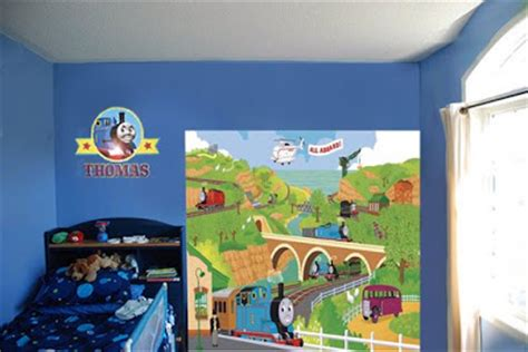 thomas the tank bedroom decor bedroom