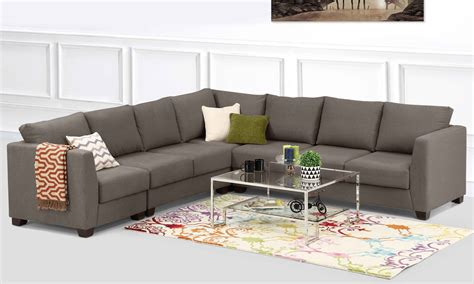 Buy Sofa by Furniture Sofa Leather Sofas For Plus Slide