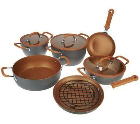 copper cookware ebay