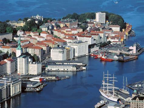 World Visits Trip To Bergen Norway Wonderful Place