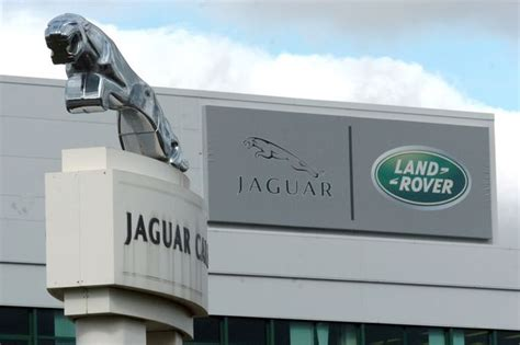 Jaguar Land Rover Supply Worker Strike Threat Decided