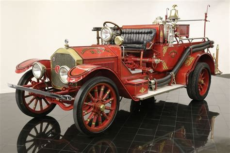 1917 American Lafrance Type 40 For Sale
