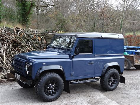 Classic Land Rovers For Sale London