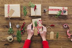 Pacco regalo: 4 idee fai da te per Natale Melarossa