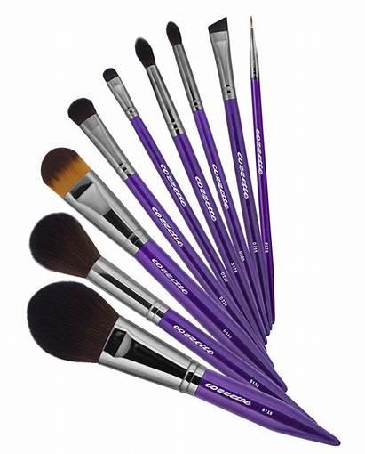 Makeup Brush Brushes Essential