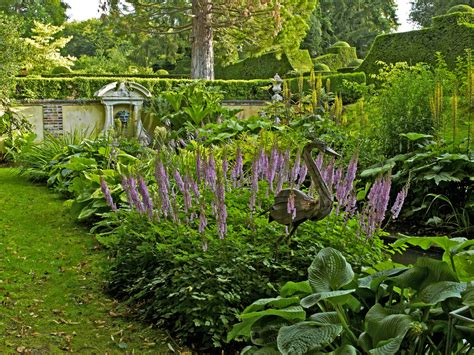 Garten Gestalten Halbschatten by Schattengarten Ideen Zur Bepflanzung Gartengestaltung