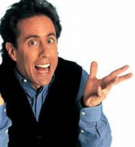 Jerry Seinfeld dead? What's the deal with that? | IGN Boards