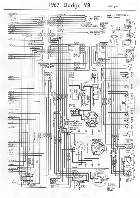 1967 Charger Wiring Diagram by I A 1967 Dodge Charger We Can T Get The Headlights