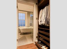How to create a dressing room Real Homes
