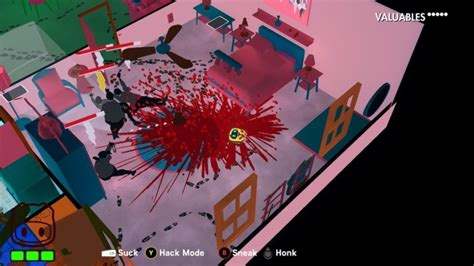Deliver justice and clean up your home in Roombo: First ...