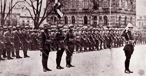 *11 พฤศจิกายน วันรำลึกการสิ้นสุดสงครามโลกครั้งที่ 1 ...
