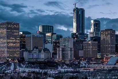 Edmonton Commercial Estate Cap Greater Rates