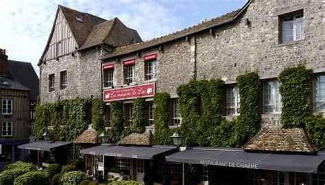 hotel restaurant spa honfleur les maisons de l 233 a hotel in honfleur normandy