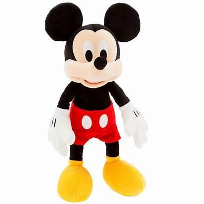 Mickey Mouse Disney Plush Medium Toy Toys