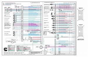 Diagrama De Cableado Del Isc