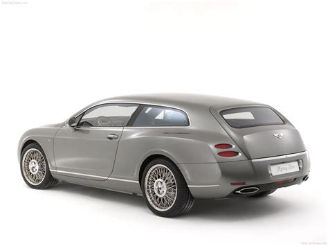 Bentley Continental Photo by Bentley Continental Flying Photos Photogallery With