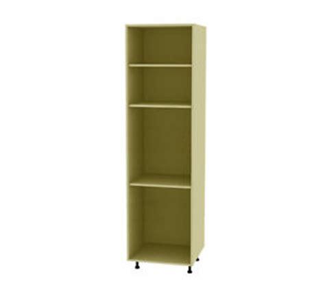 kitchen base units larder unit cupboards cabinets