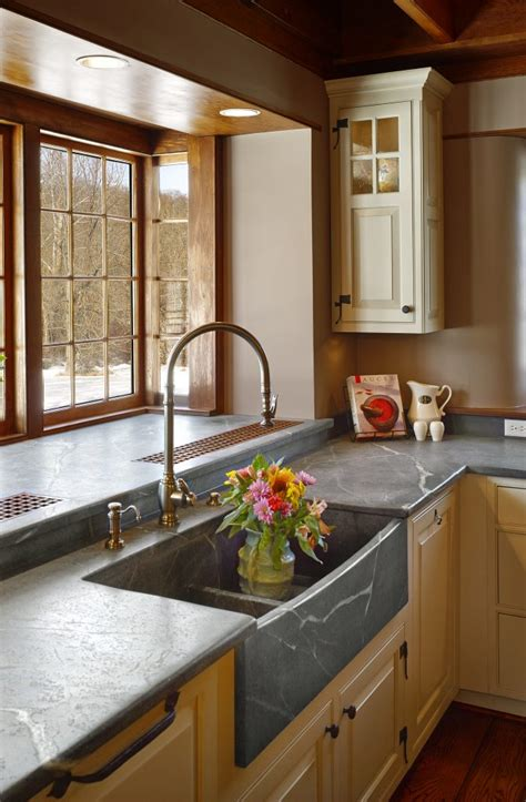 Soapstone Countertop Maintenance by Countertops Bucks Country Soapstone Company Inc