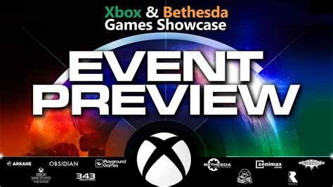 Leaked E3 2021 Event Preview for Xbox + Bethesda Games ...