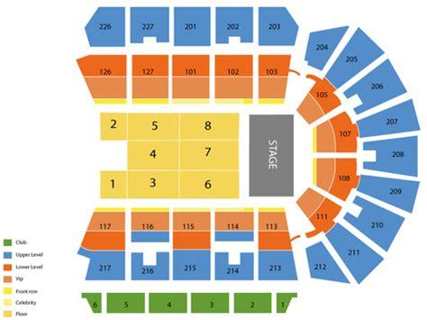 foto de VIPTix com Stockton Arena Tickets