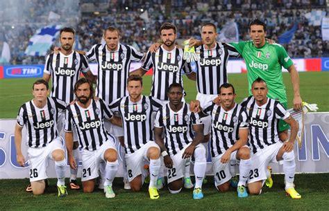 Juventus-Lazio, il film della partita - Sport - La Repubblica