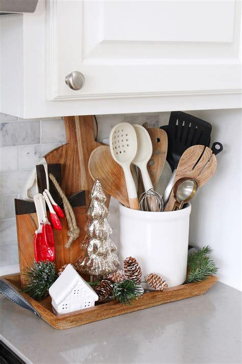 fascinating christmas tray decor tips      pro
