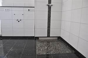 Bodengleiche Dusche Fliesen Anleitung : fliesen f r begehbare dusche uv02 hitoiro ~ Michelbontemps.com Haus und Dekorationen