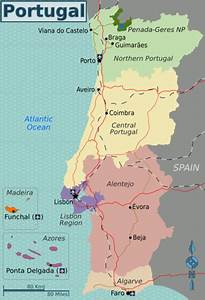 Portugal  U2013 Travel Guide At Wikivoyage