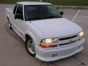 2003 Chevrolet S-10 Photos  Informations  Articles