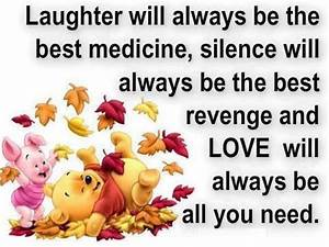 Laughter Is The Best Medicine Pictures, Photos, and Images ...