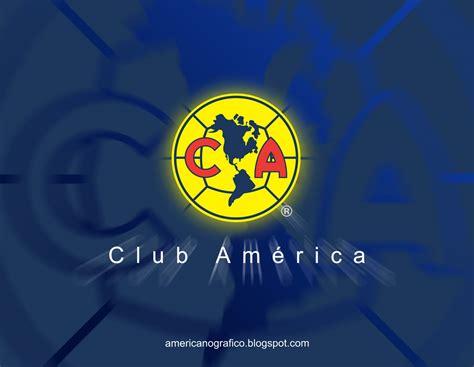 Club America Logo Wallpaper Club America Hd Wallpapers Wallpapersafari