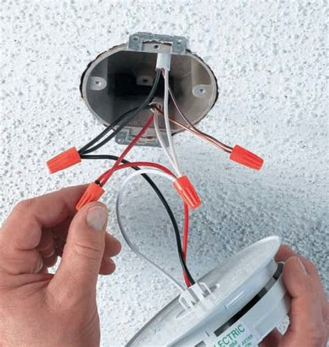 Smoke Detector Electrical Wiring by Wired Smoke Alarms Quarto Knows