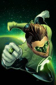 Deviation 56-Green Lantern by FrankDa on DeviantArt