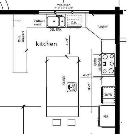 how to plan a kitchen cabinet layout kitchen layout planning designing in sector 24 9523